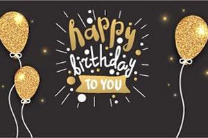 墙绘风格的生日视频,兼有涂鸦,卡通风格。适合朋友,孩童等人群的生日祝福