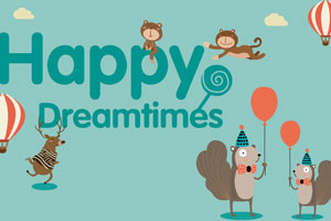 happydreamtime
